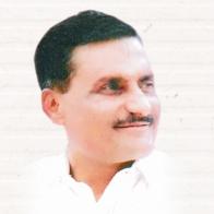 Rajaram Pangavhane(Patil)